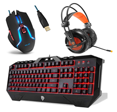PC Game Set