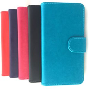 xiaomi redmi 9 plain book case