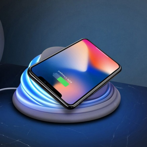moodlight wireless charger