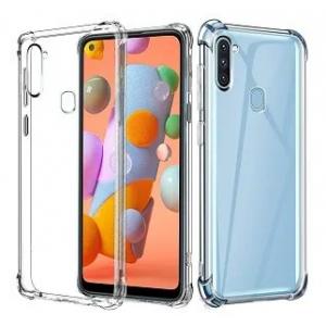 transparent phone case