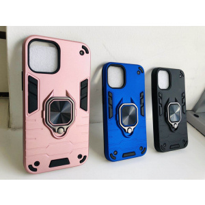 Heavy Duty Armor Case For iPhone 13