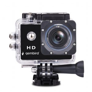 action outdoor hd camera