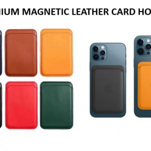 magnetic car holder