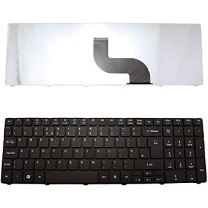 Acer Aspire 7551 7751 5741 5560 5336 5250 5742 5736 5820T Laptop Keyboard Replacement