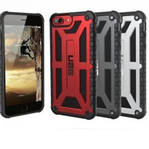 Monarch phone back case
