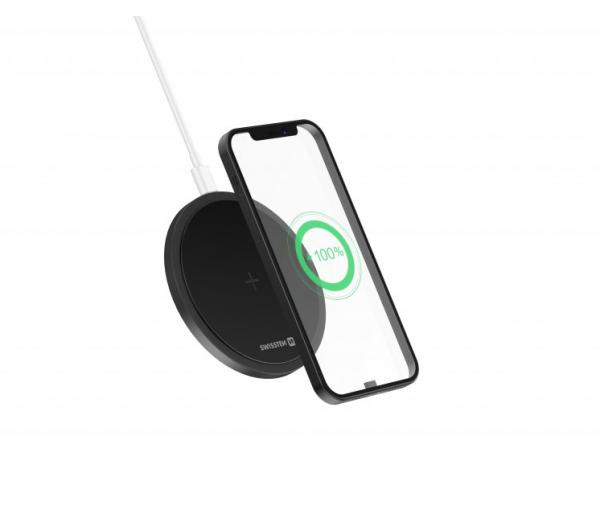 swissten 15W wireless charger